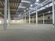 TUAS SOUTH LOGISTICS WAREHOUSE