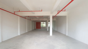 COMMONWEALTH: Bare unit (1481 sqft)